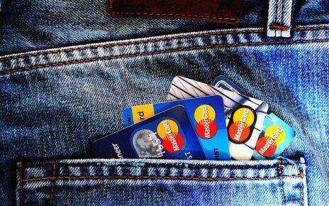 Płatności kartą kredytową